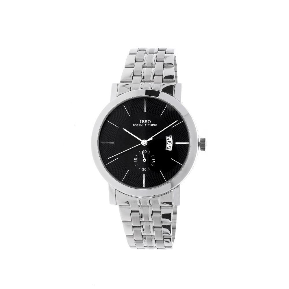 MPM Pánské náramkové hodinky MPM W01X.11090.B