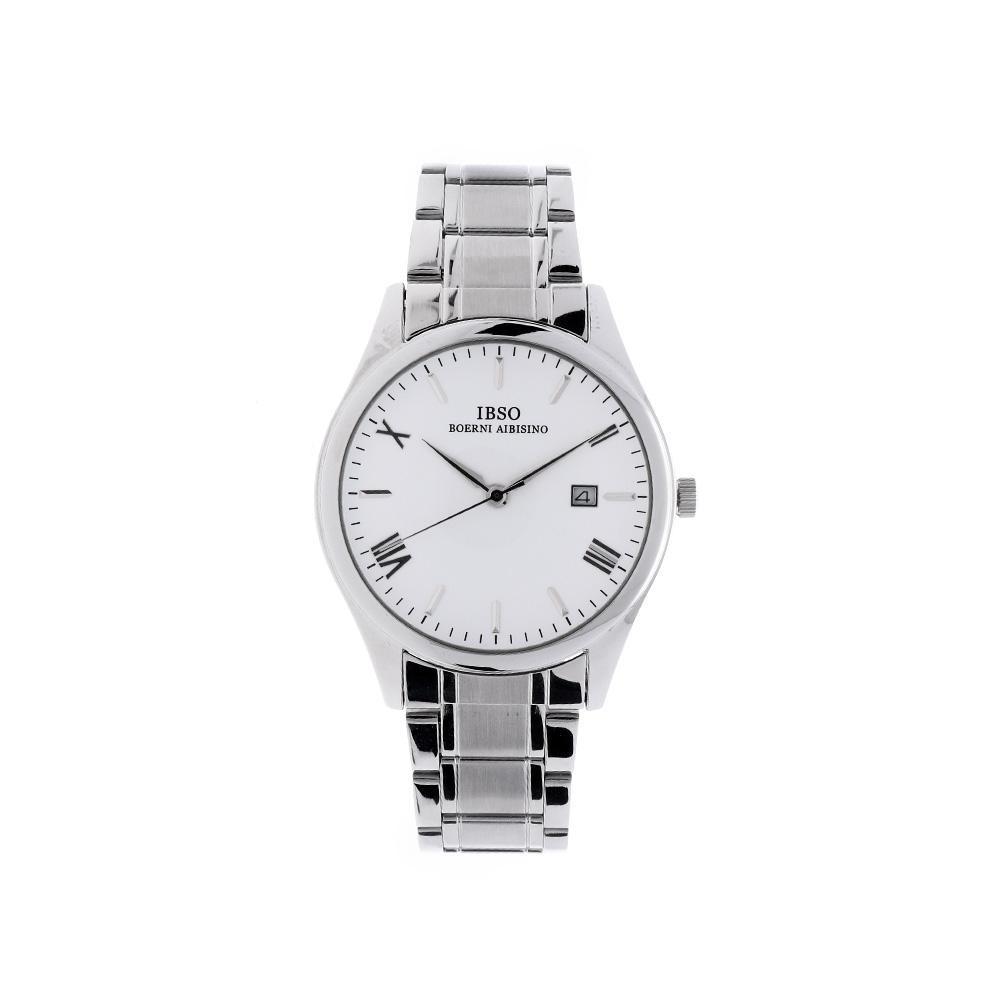 MPM Pánské náramkové hodinky MPM W01X.11088.A