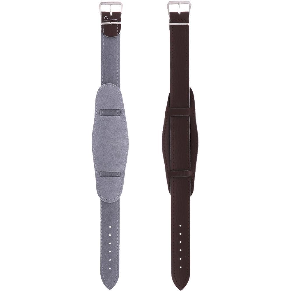 MPM Řemínek na hodinky MPM RB.15211.16 (16 mm)