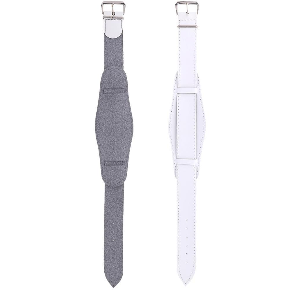 MPM Řemínek na hodinky MPM RB.15211.18 (18 mm)