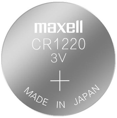 CR 1220/1 ks (Panasonic/Maxell)