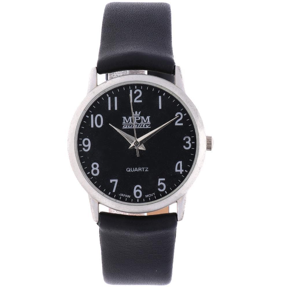 MPM Náramkové hodinky MPM unisex W03M.11261.B