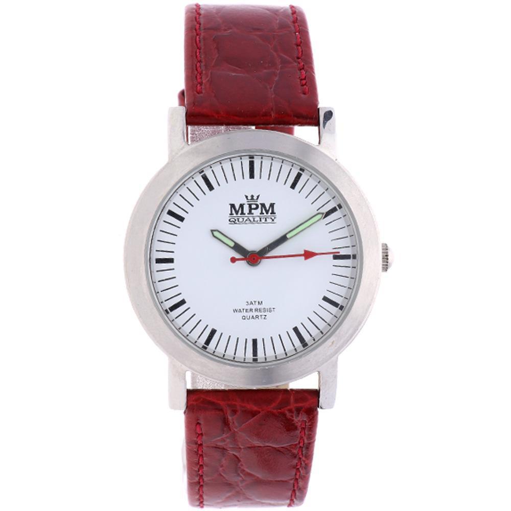 MPM Náramkové hodinky MPM unisex W03M.11260.A