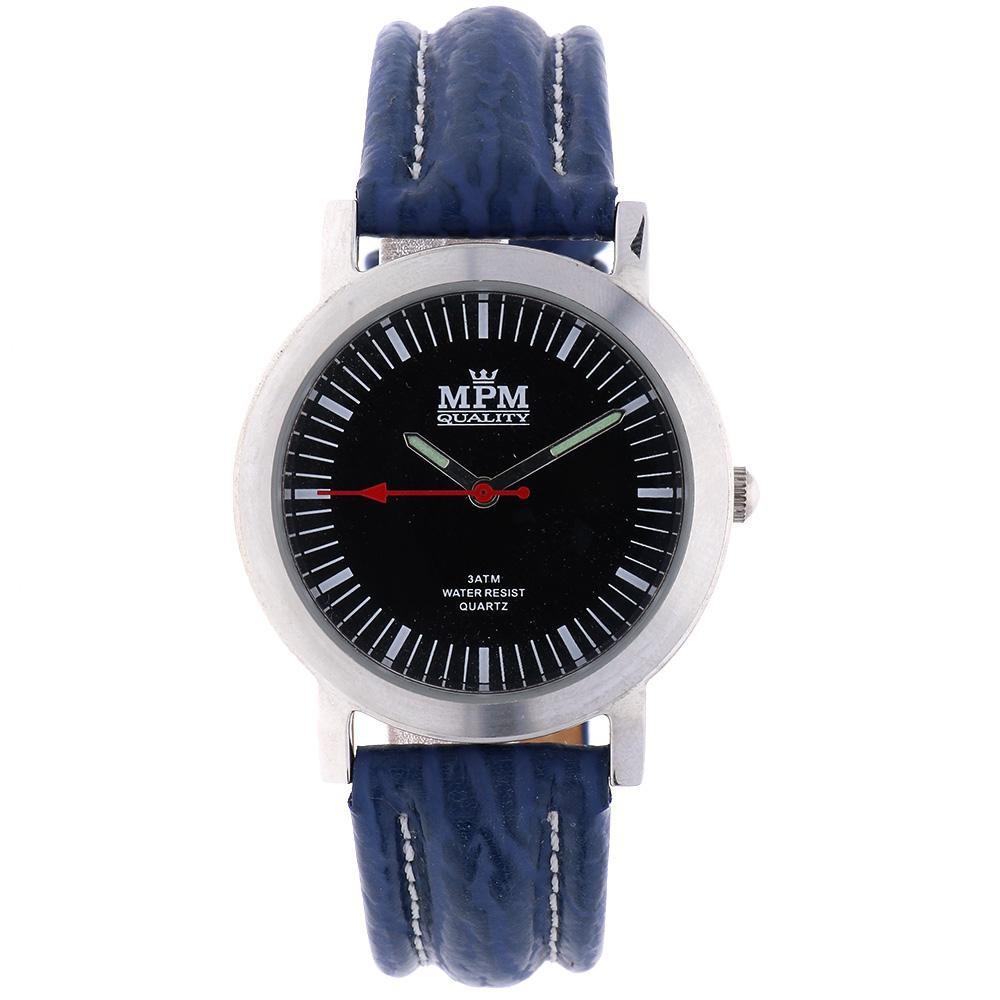 MPM Náramkové hodinky MPM unisex W03M.11260.B