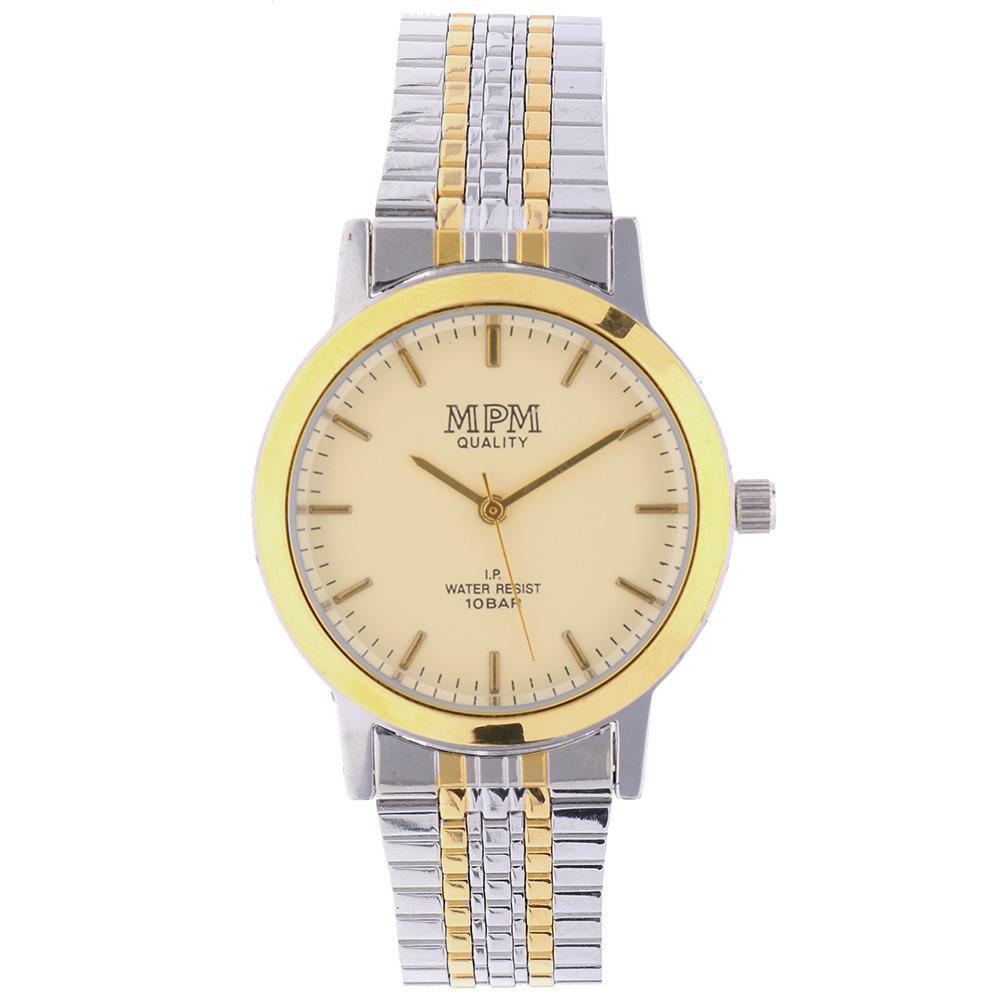 MPM Náramkové hodinky MPM unisex W03M.11206.A