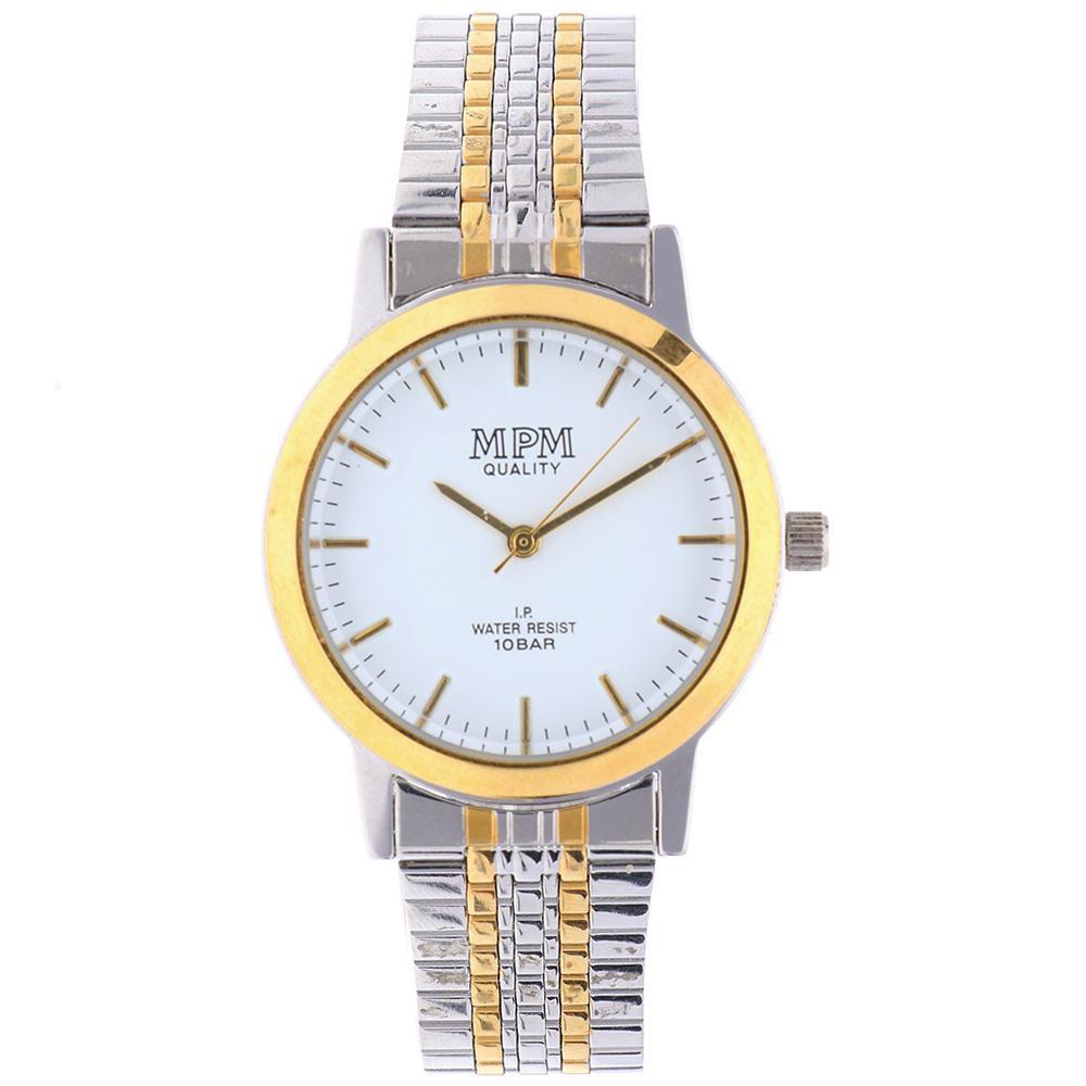 MPM Náramkové hodinky MPM unisex W03M.11206.B