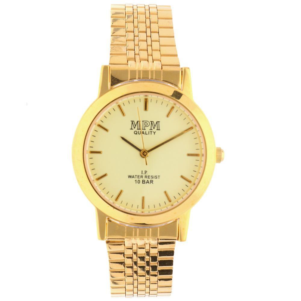MPM Náramkové hodinky MPM unisex W03M.11206.C