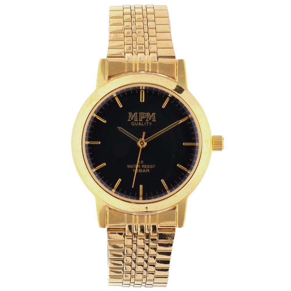 MPM Náramkové hodinky MPM unisex W03M.11206.D