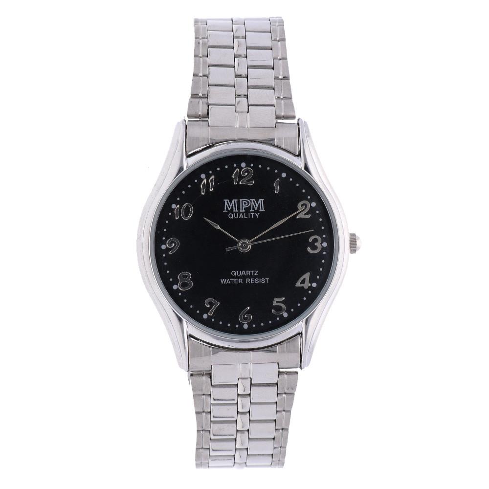 MPM Klasické náramkové unisex hodinky MPM W03V.11210.A