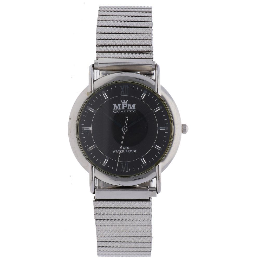MPM Klasické náramkové unisex hodinky MPM W03V.11209.A