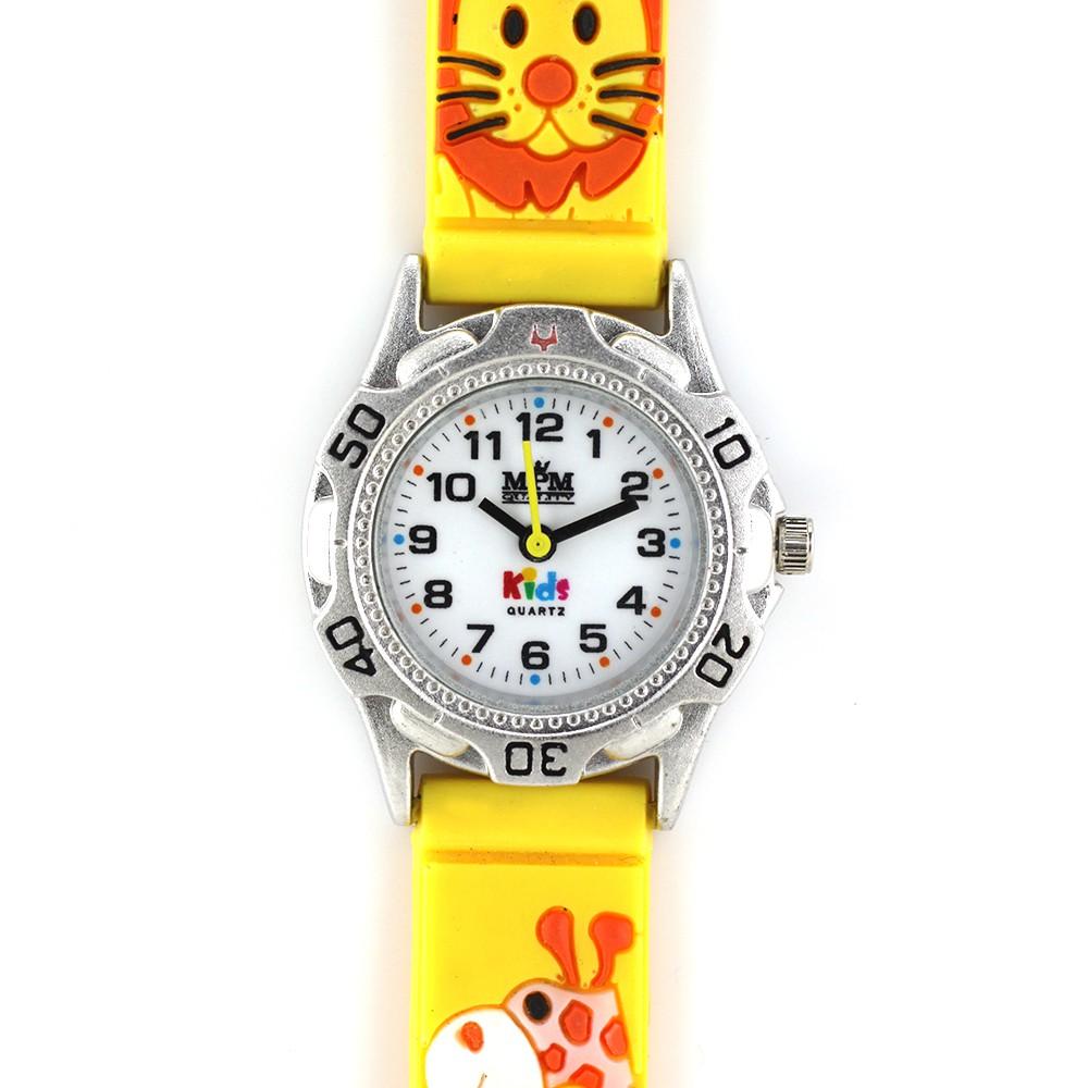 MPM Dětské náramkové hodinky MPM W05M.10274.J