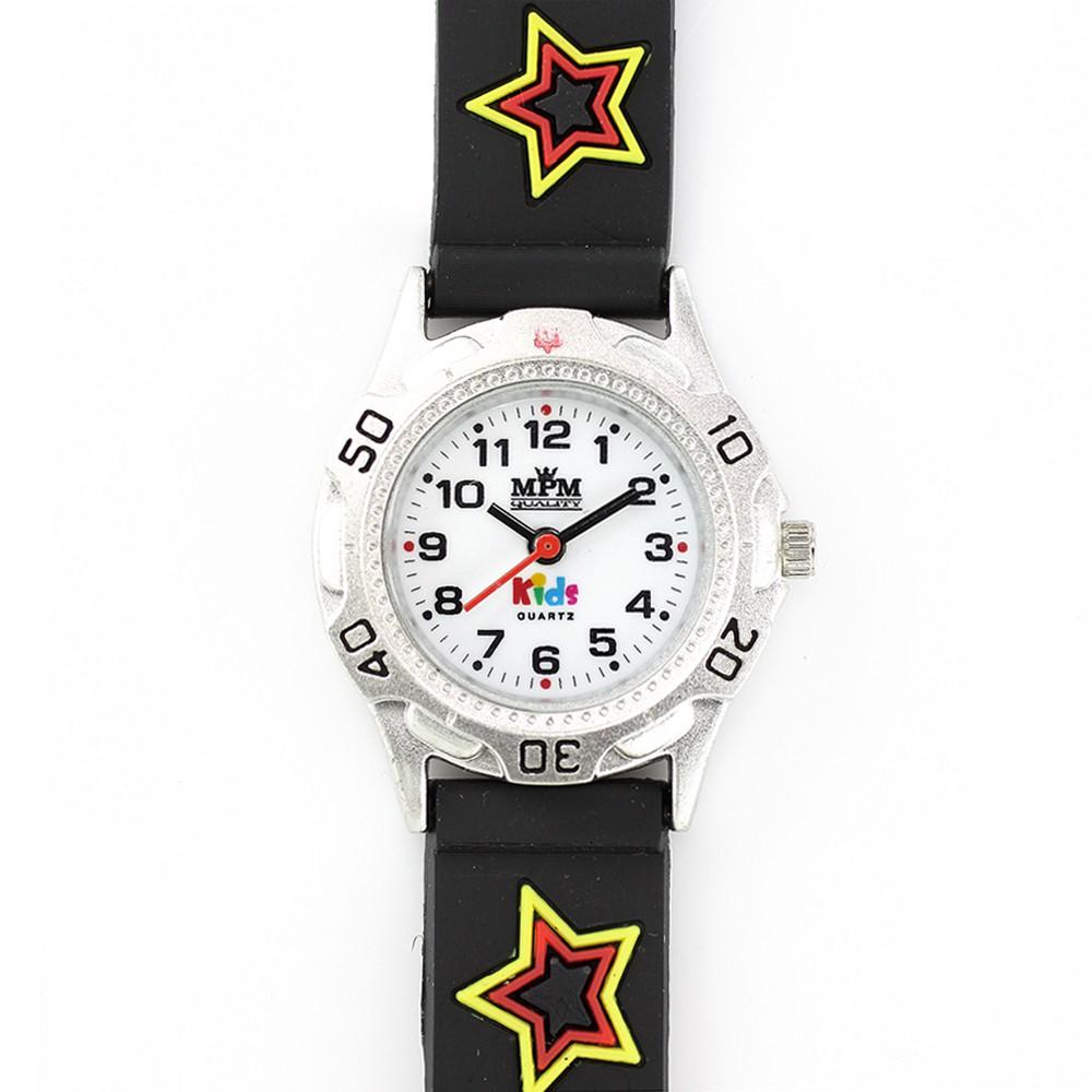 MPM Dětské náramkové hodinky MPM W05M.10274.H