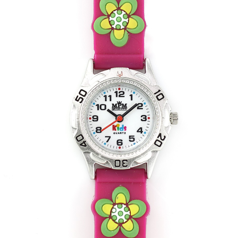 MPM Dětské náramkové hodinky MPM W05M.10274.E