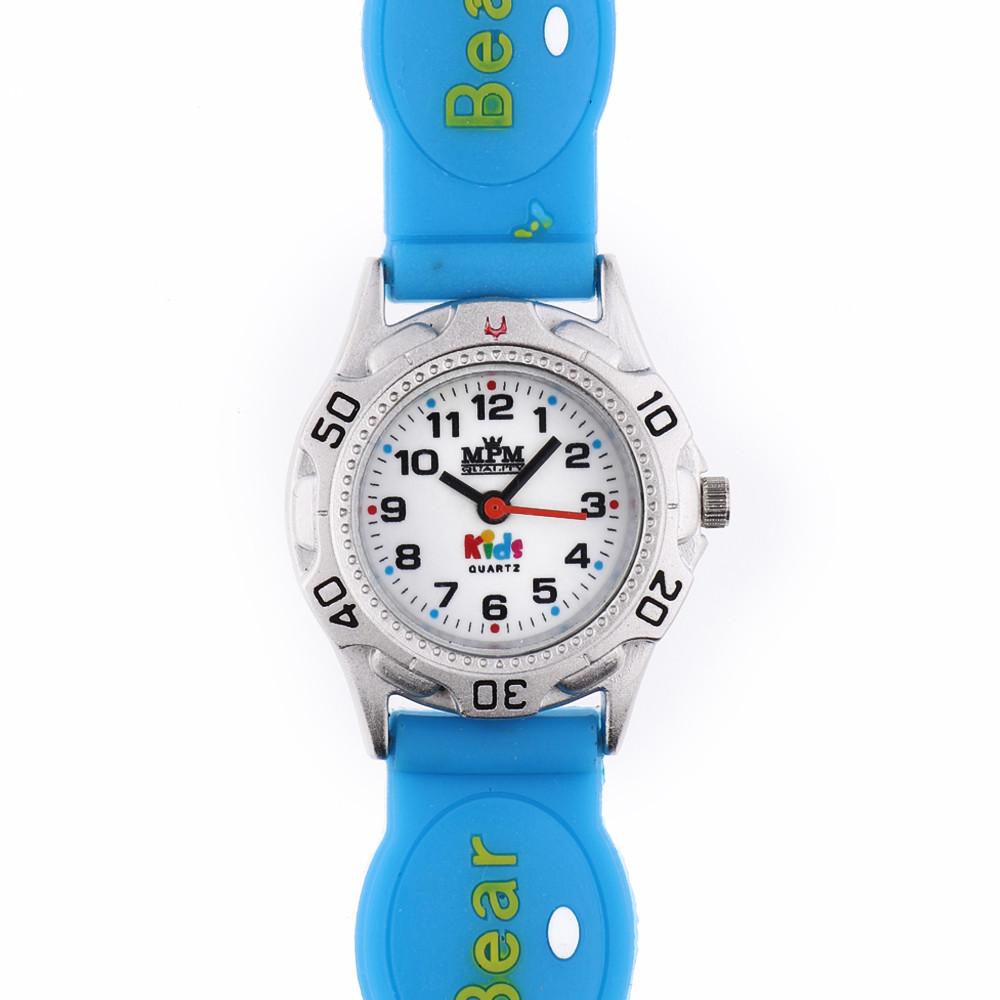 MPM Dětské náramkové hodinky MPM W05M.10274.C